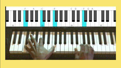 How to play Piano - Go from a Beginner/Intermediate to a Pro [Free Online Course] - TechCracked