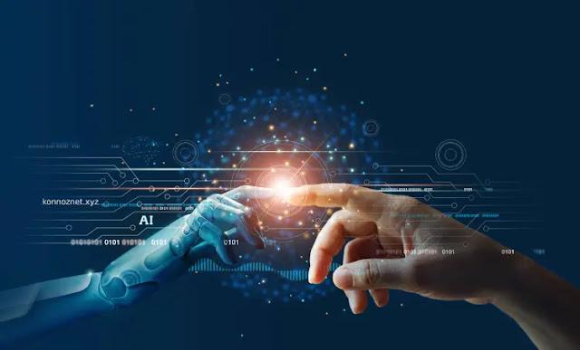 هل يمكن للتكنولوجيا أن يكون مثل البشر