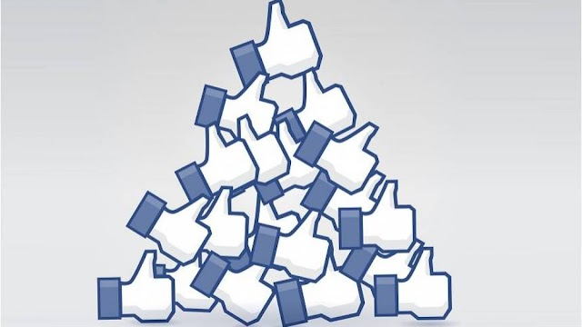 Facebook pretende seguir o Instagram e tirar número de curtidas das publicações