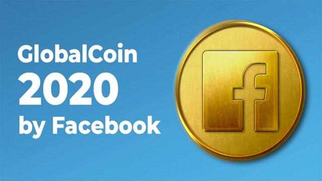 فيسبوك تخطط  لإطلاق عملة خاص بها في عام 2020