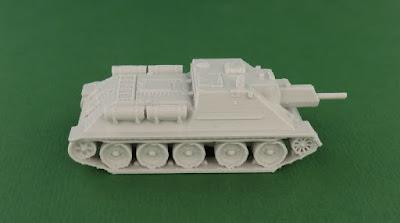SU-122 picture 1