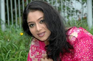 Shabnur Bangladeshi Actress Sexy Image