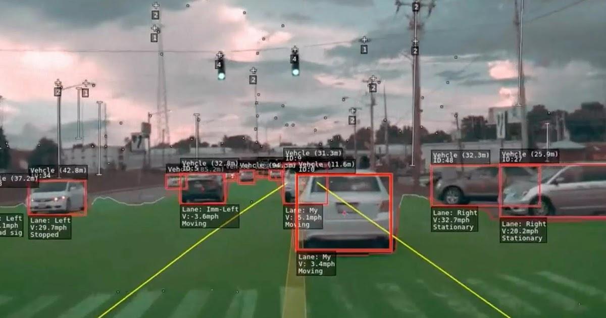 Tesla Deploys Massive New Autopilot Neural Net in v9, Impressive New Capabilities, Report Says