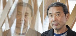 Intervjui sa poznatim licnostima iz kulture - Page 7 Haruki-Murakami