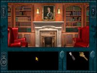 Videojuego Nancy Drew - Message in a Haunted Mansion