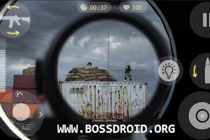 Sniper Time 2: Missions APK Mod v1.25 (Offline) Terbaru