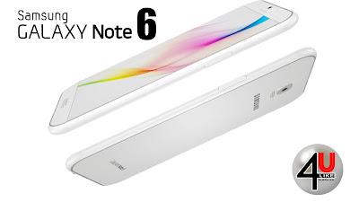 تسريبات جديدة حول جهاز سامسونج جالكسي نوت 6 - Galaxy Note 6