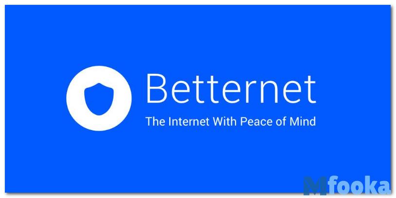 تحميل برنامج betternet 5 + التفعيل مدى الحياة