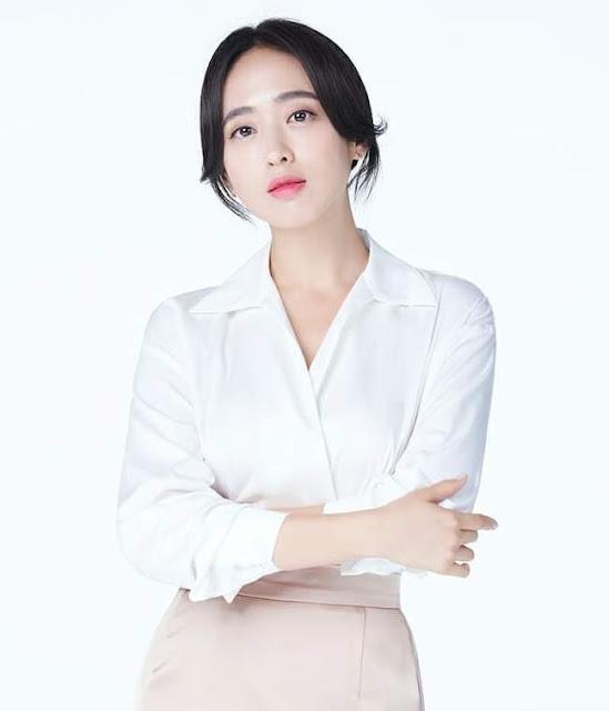 Kim Min Jung - Biodata, Agama, Drama Dan Profil Lengkap