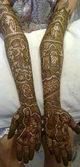 fresh-and-beautiful-bridal-indian-mehndi-designs-for-full-hands-for-wedding-15