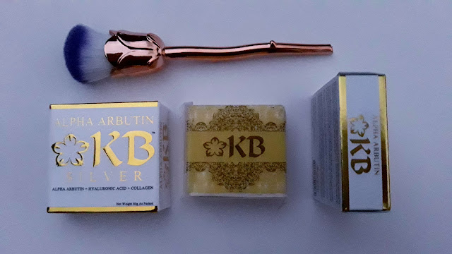 kb silver soap price