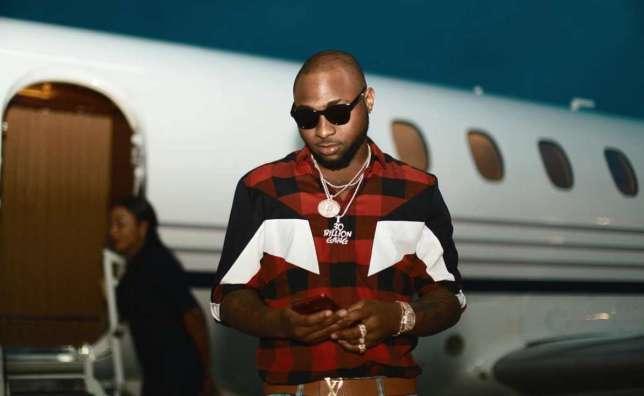 CELEBRITIES: Singer's account allegedly frozen by EFCC
