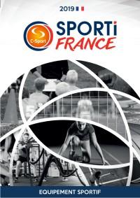 Catalogue Sportifrance 2019-2020 : Accessoires et matériel sportif