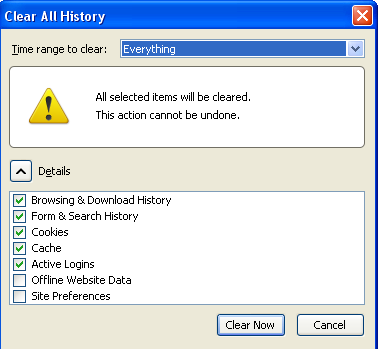 How to hide your IP Address and stay anonymous on Internet