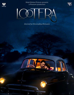 Download Lootera (2013) Full Movie Hindi HDRip 1080p | 720p | 480p | 300Mb | 700Mb