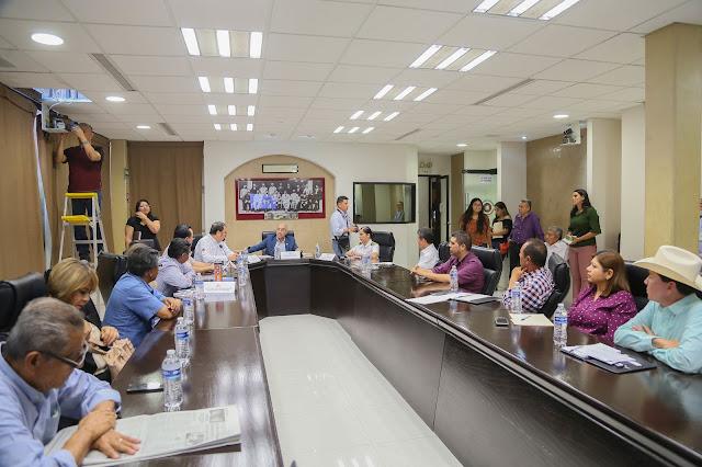 Realizan foro-taller de salud: Prevención de enfermedades transmitidas por vector y prevención de desastres naturales