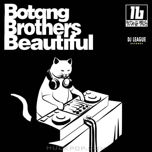 Botang Brothers – 뷰티풀 – Single
