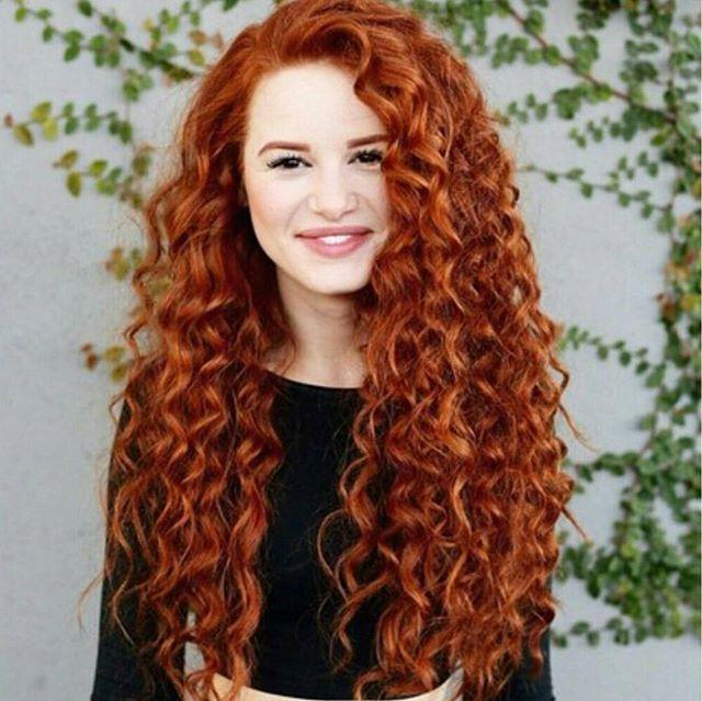sitio web checo cabello rojo