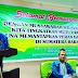 Ketua Baznas Kabupaten Pasaman Ust.H.Syafrizal.Sf. SIQ.,M.MPd.,MA. Dilantik jadi Sekretaris Umum BKMT Sumbar Periode 2019 - 2024.