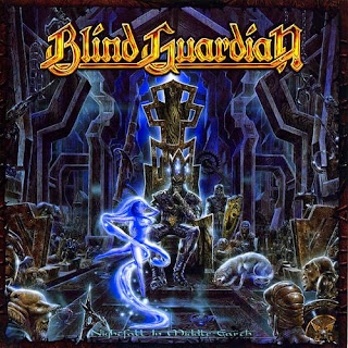 """Blind Guardian - """"Nightfall in the Middle Earth"""""""