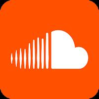 Sound stream at Sound Cloud