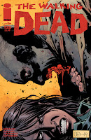 The Walking Dead - Volume 22 #128