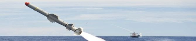 How US Harpoon Anti-Ship Missile In India's Arsenal Will Rebalance Indo-Pacific