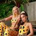"""Minha """"Switch"""" tá viva! Iggy Azalea lança remixes de parceria com Anitta no Spotify"""