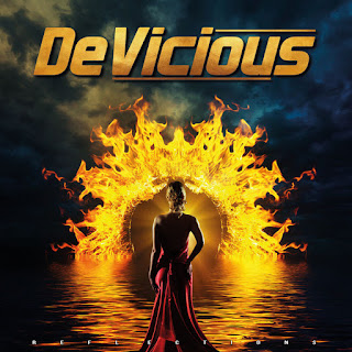 DeVicious - Reflections [iTunes Plus AAC M4A]