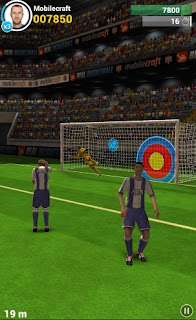 Download Flick Shoot 2 Mod APK v1.26 Terbaru