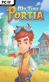 download - My Time At Portia-CODEX