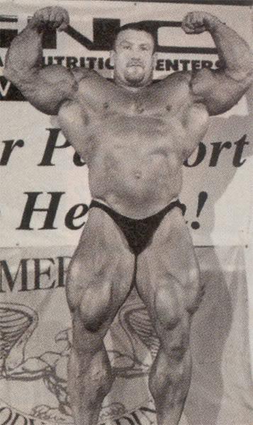 Worldwide Bodybuilders: British legend and six-time Mr ...  Worldwide Bodyb...