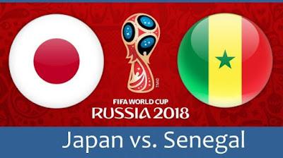 Tips Taruhan Bola Piala Dunia Jepang vs Senegal
