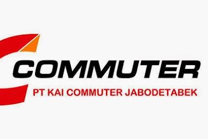 Loker PT. Kereta Api Commuter Inndonesia Bulan Oktober 2017