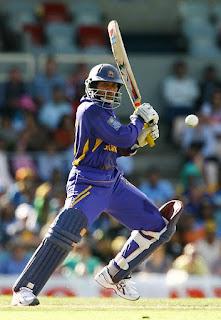 India vs Sri Lanka 5th Match CB Tri-Series 2008 Highlights