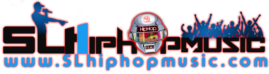 SL Hiphop Music - Biggest Hiphop & RnB Music Portal