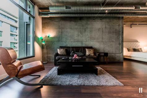 Alojamientos turísticos con estilo. Una pequeña vuelta por el mundo deco con Airbnb