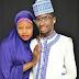 VIRAL PHOTOS Pre-wedding photos of a young Muslim couple
