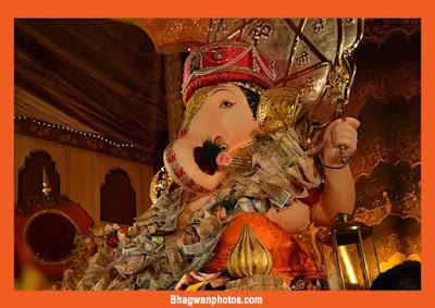 Ganpati Bappa Best Image