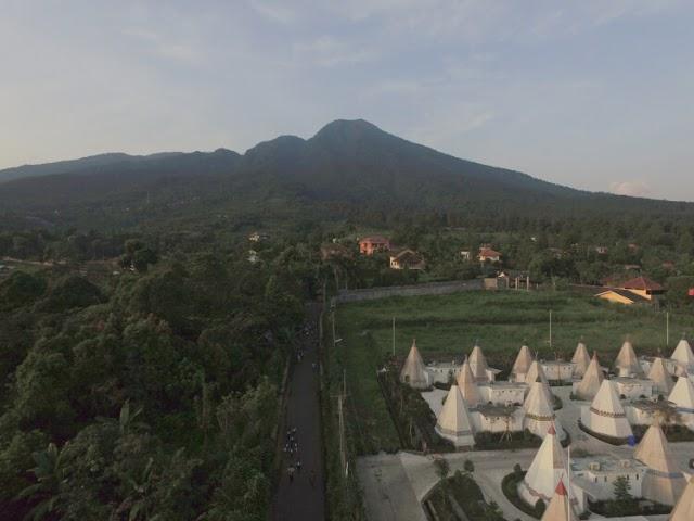 Acara Perpisahan Sekolah di The Highland Park Resort & Hotel, Bogor