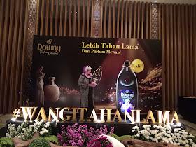DOWNY parfum Collection Baru