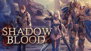 Shadowblood MOD APK Android