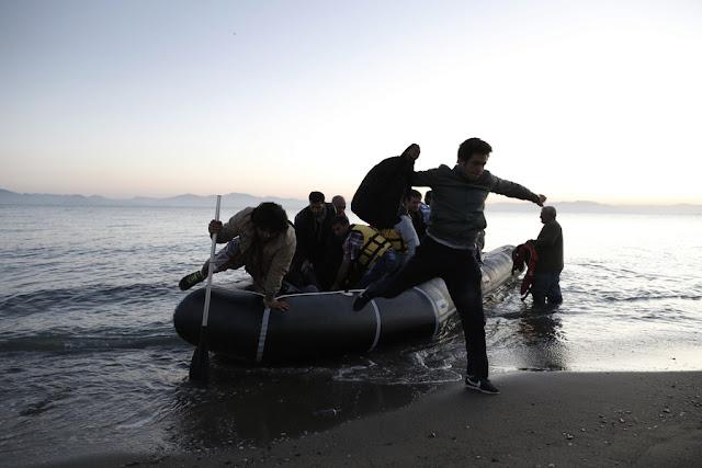 Η μετανάστευση είναι πολιτικά ένα πολύ χρήσιμο εργαλείο