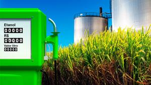 Energi alternatif yaitu Bioetanol