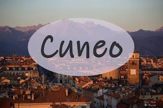 Cuneo cosa vedere in città