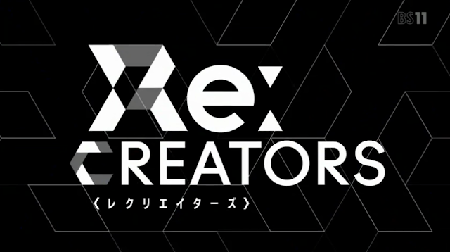 Download OST Opening ReCreators TV Size