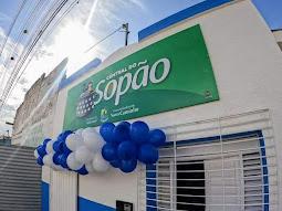 Em Cuitegi PB, prefeitura diminui a distribuição do Sopão no Município