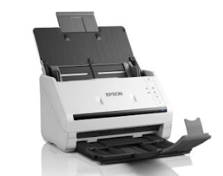 Epson WorkForce DS-770 Scanners Pilotes Téléchargements