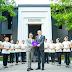 """""""โรงเรียนไทยโอเอซิสสปา"""" รับรางวัลพระราชทาน ประเภทสถานศึกษาดีเด่น ประจำปีการศึกษา 2561"""