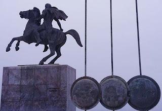 Δεν είναι στις προθέσεις της κυβέρνησης η διεξαγωγή δημοψηφίσματος για το Σκοπιανό...